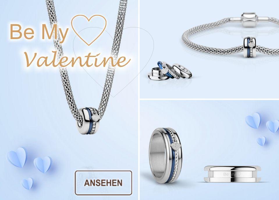 Bering Valentinstag Spezial 2020 - Geschenke mit Herz