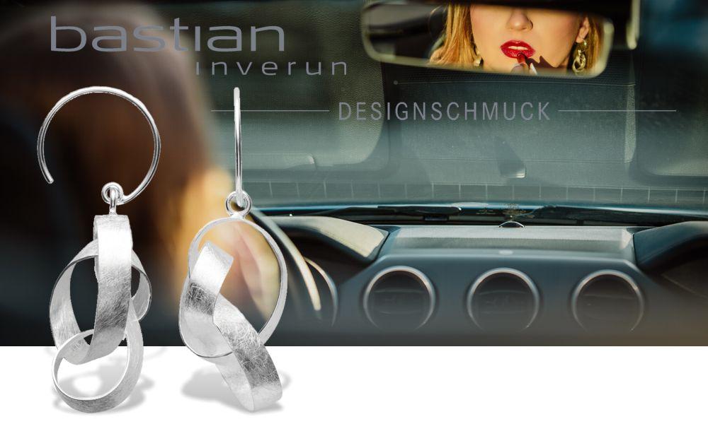 bastian Inverun Design Schmuck bei schmuckshopping.de